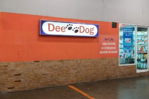 Dee Dog Grooming Salon & Spa Central Chaengwattana