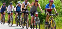 Cycling & Hiking