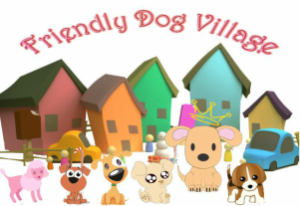 Friendly Dog Village