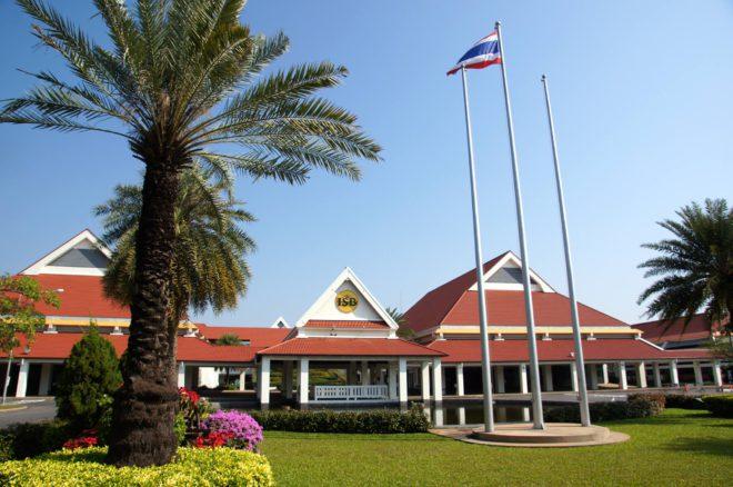 International School of Bangkok -ISB