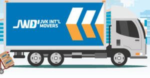 JVK Movers