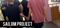SaiLom Project