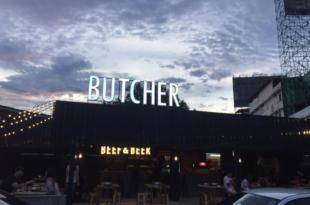 Butcher Beef & Beer – Chaengwattana