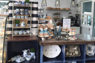 Cherry Sweet Kitchen: Cafe and Bakery – Nichada Plaza