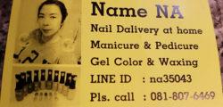Khun Na Nails