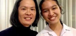 Khun Bouy, Dressmaker