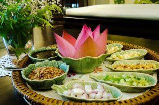 Suan Thip Thai Restaurant