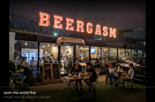 Beergasm Bar & Restaurant