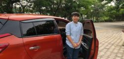Driver Khun Fa