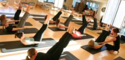 Underdog Wellness – Booty Barre, ballet barre, Yoga, Pilates