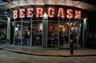 Beergasm Bar & Restaurant