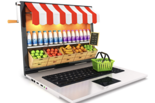 Food and Grocery Delivery Services