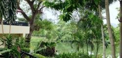Oriental Kwai Resort Kanchanaburi